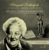 Margaret Rutherford Edition - Das Böse unter dem Nordstern, 1 Audio-CD