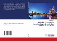 Cultural Equivalence Principle in the Translati...