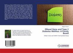 DNaseI Gene and Type 2 Diabetes Mellitus: A Family Based
