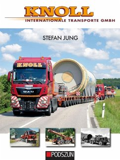 Knoll Internationale Spedition GmbH - Jung, Stefan