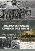 The 2nd SS Panzer Division Das Reich (eBook, ePUB)