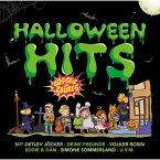Halloween Hits - Lieder zum Gruseln und Feiern, 1 Audio-CD