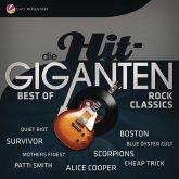 Die Hit Giganten-Rock Classics