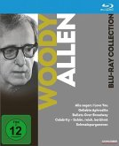 Woody Allen BLU-RAY Collection