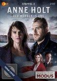 Anne Holt: Der Mörder in uns - Staffel 2 (3 DVDs)
