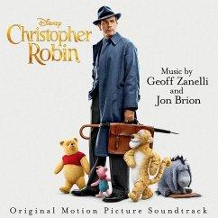 Christopher Robin (Ost) - Original Soundtrack