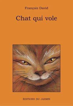 Chat qui vole (eBook, ePUB)