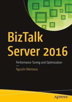 BizTalk Server 2016 - Mántaras, Agustín