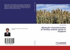 Molecular characterization of fertility restore...