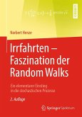 Irrfahrten - Faszination der Random Walks (eBook, PDF)