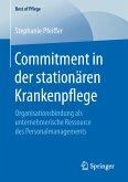 Commitment in der stationären Krankenpflege (eBook, PDF)