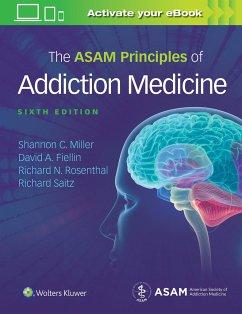 ASAM´S Principles of Addiction Medicine