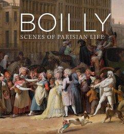 Boilly: Scenes of Parisian Life - Whitlum-Cooper, Francesca