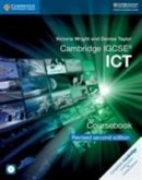 Cambridge Igcse(r) Ict Coursebook Revised Edition [With CDROM]