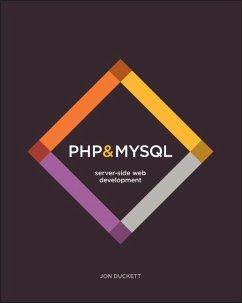 PHP & MySQL - Duckett, Jon