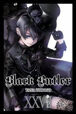 Black Butler, Vol. 27 - Toboso, Yana