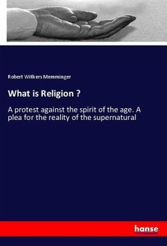 What is Religion ?