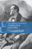 The Cambridge Companion to Sherlock Holmes