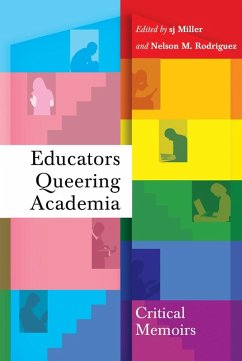 Educators Queering Academia (eBook, ePUB)