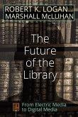 The Future of the Library (eBook, ePUB)
