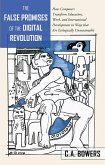 The False Promises of the Digital Revolution (eBook, ePUB)
