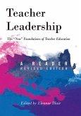 Teacher Leadership (eBook, ePUB)