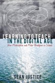 Learning to Teach in the Digital Age (eBook, ePUB)