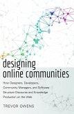 Designing Online Communities (eBook, ePUB)