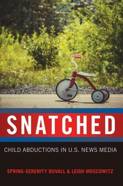 Snatched (eBook, ePUB) - Duvall, Spring-Serenity; Moscowitz, Leigh