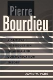 Pierre Bourdieu (eBook, ePUB)