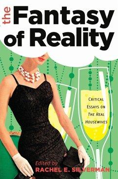 The Fantasy of Reality (eBook, ePUB)