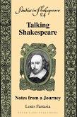 Talking Shakespeare (eBook, ePUB)