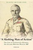 A Slashing Man of Action (eBook, ePUB)
