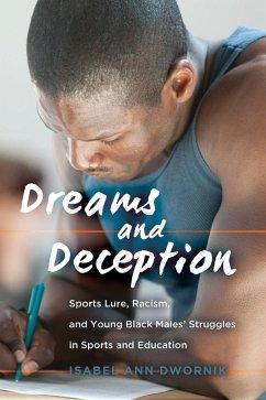 Dreams and Deception (eBook, ePUB) - Dwornik, Isabel Ann