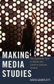 Making Media Studies (eBook, ePUB)