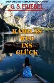 Kamilas Weg ins Glück (eBook, ePUB)