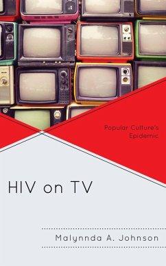 HIV on TV (eBook, ePUB)