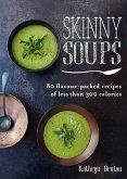Skinny Soups (eBook, ePUB)