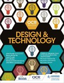 OCR Design and Technology for AS/A Level (eBook, ePUB)