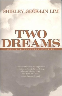 Two Dreams (eBook, ePUB)