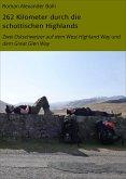 262 Kilometer durch die schottischen Highlands (eBook, ePUB)