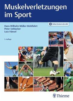 Muskelverletzungen im Sport (eBook, ePUB)