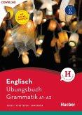 Englisch - Übungsbuch Grammatik A1/A2 (eBook, PDF)