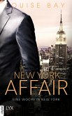 Eine Woche in New York / New York Affair Bd.1 (eBook, ePUB)