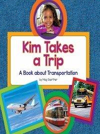 Kim Takes a Trip (eBook, PDF)