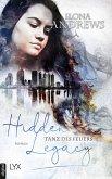 Hidden Legacy - Tanz des Feuers (eBook, ePUB)