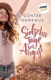 Siebzehn Tage im August (eBook, ePUB)