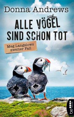 Alle Vögel sind schon tot (eBook, ePUB)