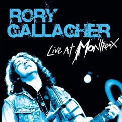 Live At Montreux (Limited Vinyl Edition) - Gallagher,Rory