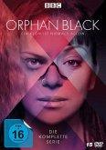 Orphan Black - Die komplette Serie DVD-Box